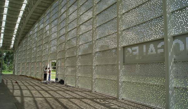 fachada liviana