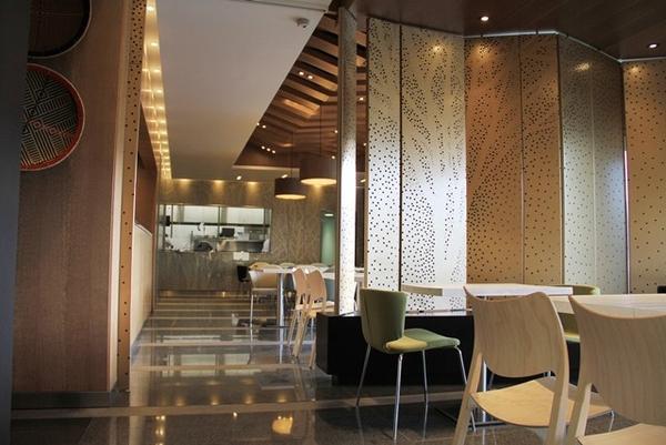 Restaurante Universidad Sabana