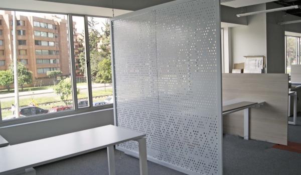 Proyectos disfachadas for Divisiones interiores