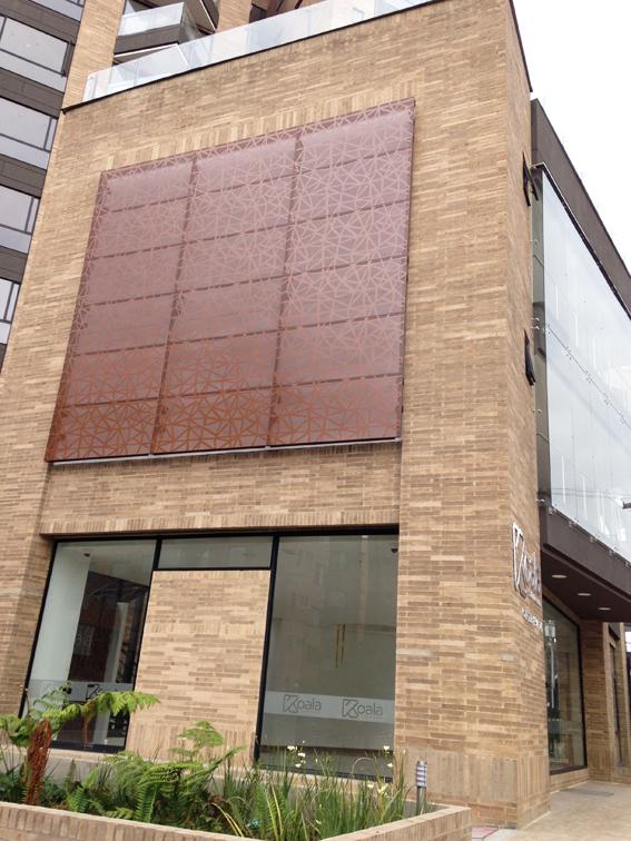 Disfachadas- fachada ventilada